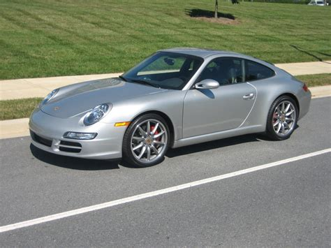 books on how cars work 2007 porsche 911 security system 2007 porsche 911 2007 porsche 911 for sale to purchase or buy classic cars for sale muscle
