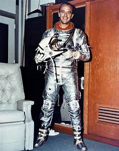 TIL When Alan Shepard was asked what he thought about as ...