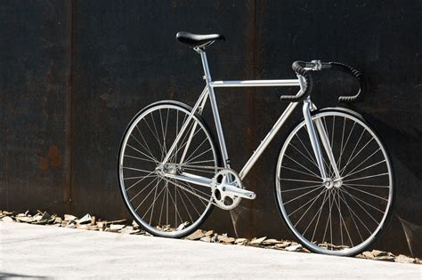 State Bicycle Fixed Gear / Single Speed Bike, Lightweight