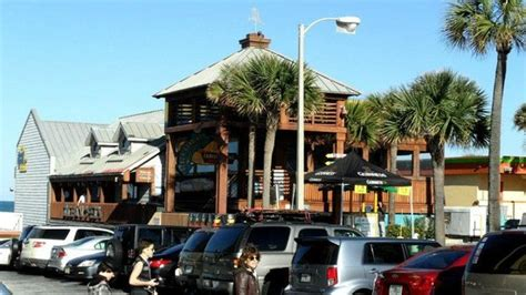 Deck Restaurant Club Daytona by My Picture Of Deck Restaurant Club