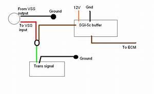 Autometer Speedometer Problems