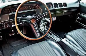 1970 Mercury Cyclone - Spoiler Alert