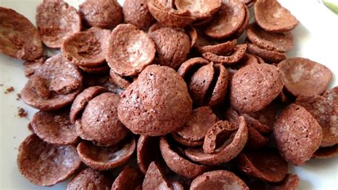 flakers choco cereals crownfield lidl