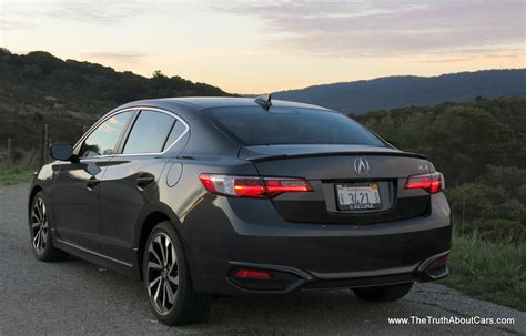 Acura Pics by Review 2016 Acura Ilx With The About Cars