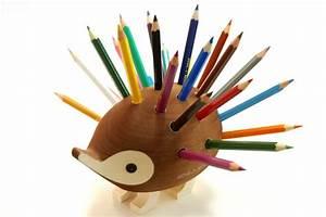 15, unusual, pen, holders, and, unique, pencil, holders