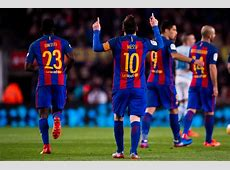 201617 FC Barcelona Shirts Review An Improvement On 2015