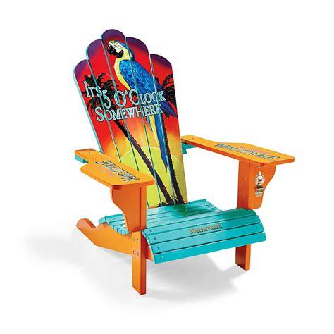 margaritaville classic adirondack chair adirondack outdoor chair frontgate