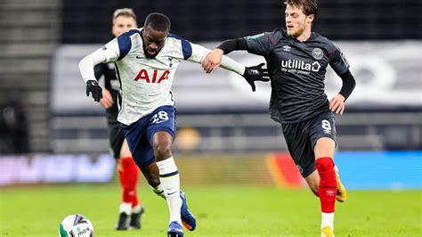 Tottenham Vs Brentford : Tottenham Hotspur Vs Brentford ...
