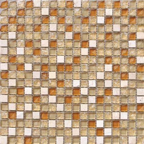 crackle glass tile backsplash crackle glass mosaic tile backsplash kitchen mosaic stone tile stbl305