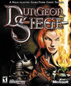 microsoft dungeon siege dungeon siege