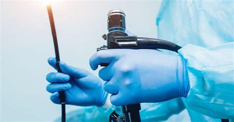 gastrointestinal surgery usa health