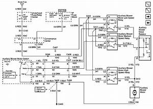 Gmc Wiring Diagram Savana Van