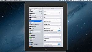 How To Turn Your Ipad Into A Wi