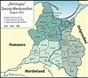 Westpreussen | My Pomerania - German and Polish Genealogy