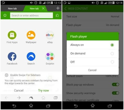 adobe flash player for android how to get adobe flash player for android free