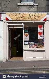 Der Irland Shop : polish shop stockfotos polish shop bilder alamy ~ Orissabook.com Haus und Dekorationen