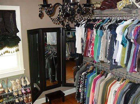 pin by l webb on using a room for a closet
