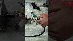 Bldc Motor And Controller Wiring Explained
