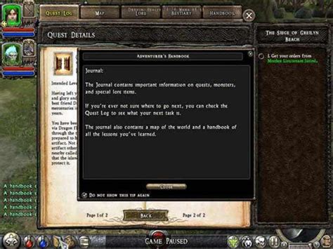 dungeon siege 2 mac dungeon siege