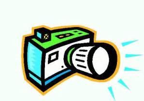 Camera Flash Clip Art