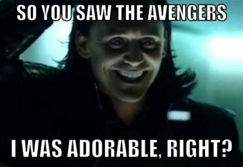 Loki Meme - pin by audrey melton on loki avengers and all that good stuff pin