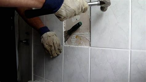 Remove Bathroom Tiles by 1000 Ideas About Grout Removal Tool On How To