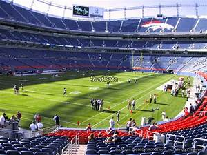 Empower Field Section 129 Rateyourseats Com