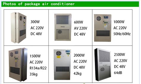 Small Cabinet Air Conditioner by China Electric Cabinet Air Conditioner Air Conditioner