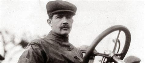 Histoire de Enzo Ferrari: La Vie d'une Légende - Ferrari.com