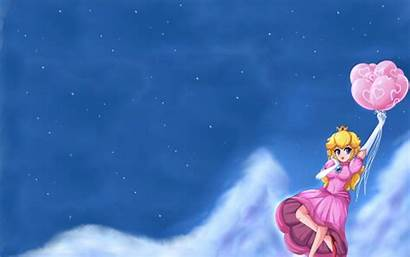 Peach Princess Nintendo Fanpop Mom Wallpapers Evil