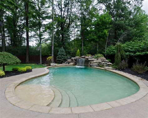 pool coping ideas concrete pool coping home design ideas pictures remodel and decor