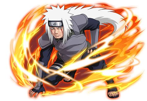 Naruto Shippuden Ultimate Ninja Blazing By Aikawaiichan On