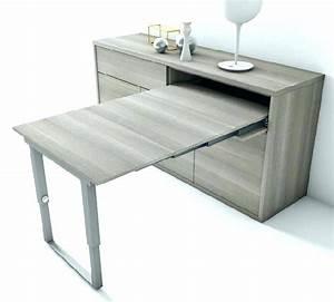 Table De Cuisine Pliante Ikea : table escamotable cuisine ilot central cuisine avec table ~ Melissatoandfro.com Idées de Décoration