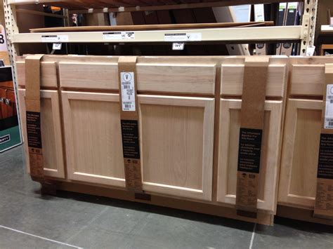 home depot prefabricated kitchen cabinets she luvs 2 craft entertainment center