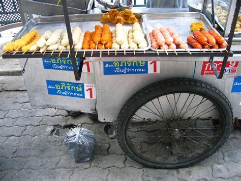 cuisine de rue cuisine de rue épisode 1 station gourmande