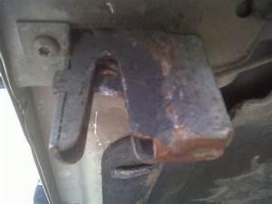 Hood Will Not Latch Shut  Passenger Side