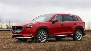 Mazda Cx 9 2017 : 2017 mazda cx 9 test drive review ~ Medecine-chirurgie-esthetiques.com Avis de Voitures