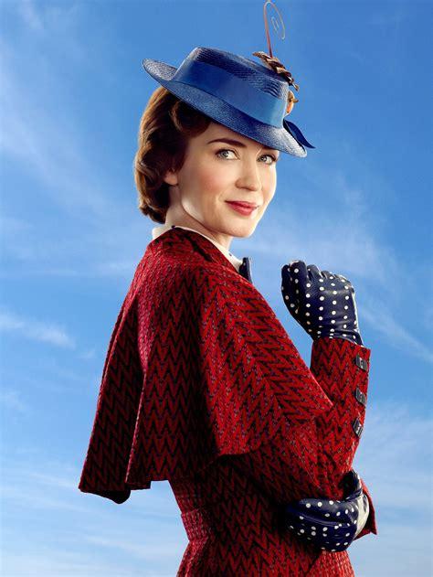 teaser  emily blunt  mary poppins returns