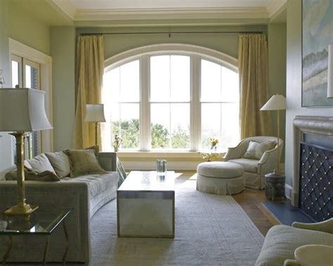 Ideas For Windows In Living Room by 20 Sumptuous Living Room Designs With Arched Windows Rilane