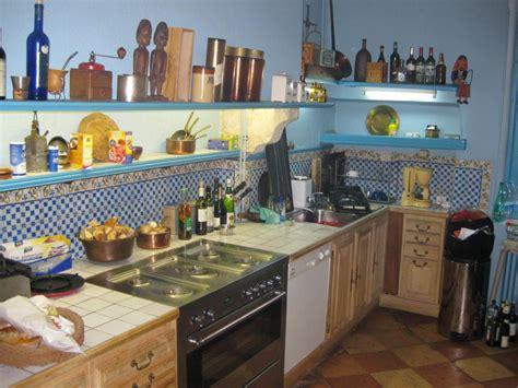 d馗oration cuisine décoration cuisine ancienne déco sphair