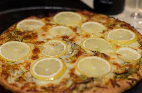 recette pate au citron pizza au citron recette pizza