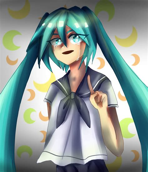 So many different producers! So many different Mikus ...