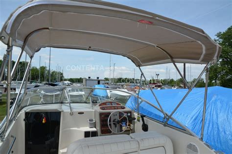 Maxum Boat Enclosures by Maxum 2400 Scr 1998 For Sale For 15 995 Boats From Usa