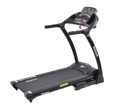 Reebok ZR8 Treadmill Review & Definitive Buying Guide (2020)