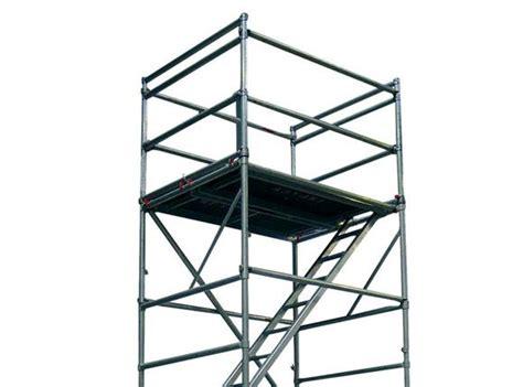 tour escalier 142 x 175 location d 233 chafaudage escalier