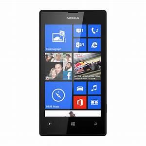 Nokia Lumia 520 Rm