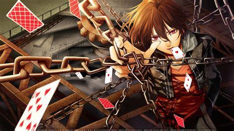 11 Random Anime HD wallpapers