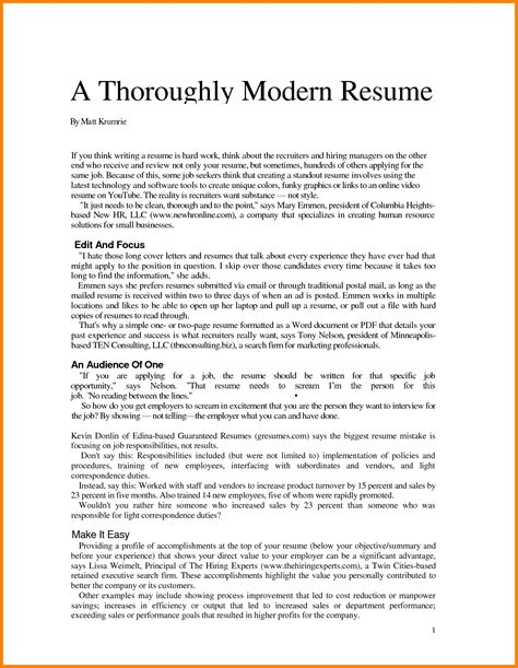 resume form sle resume exles and