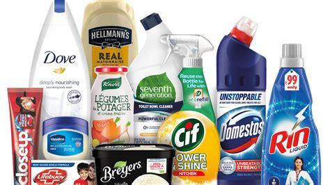 Unilever's purpose-led brands outperform | News | Unilever ...