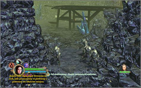 dungeon siege 3 equipment guide side missions building bridges act 4 dungeon siege